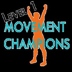 Movement-Champions-Level-1