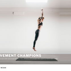 movement champions 2018